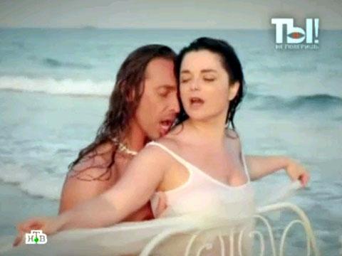 Королева и тарзан занимаются сексом видио