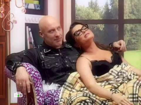 Наташа корольова занматься сексом