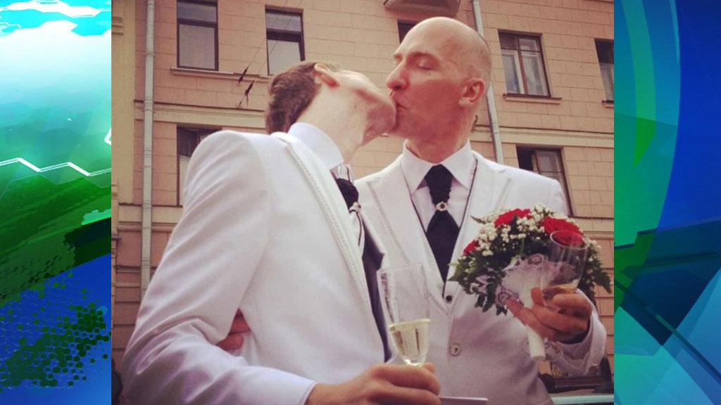 Бесплатное вибео гомосексуалистов