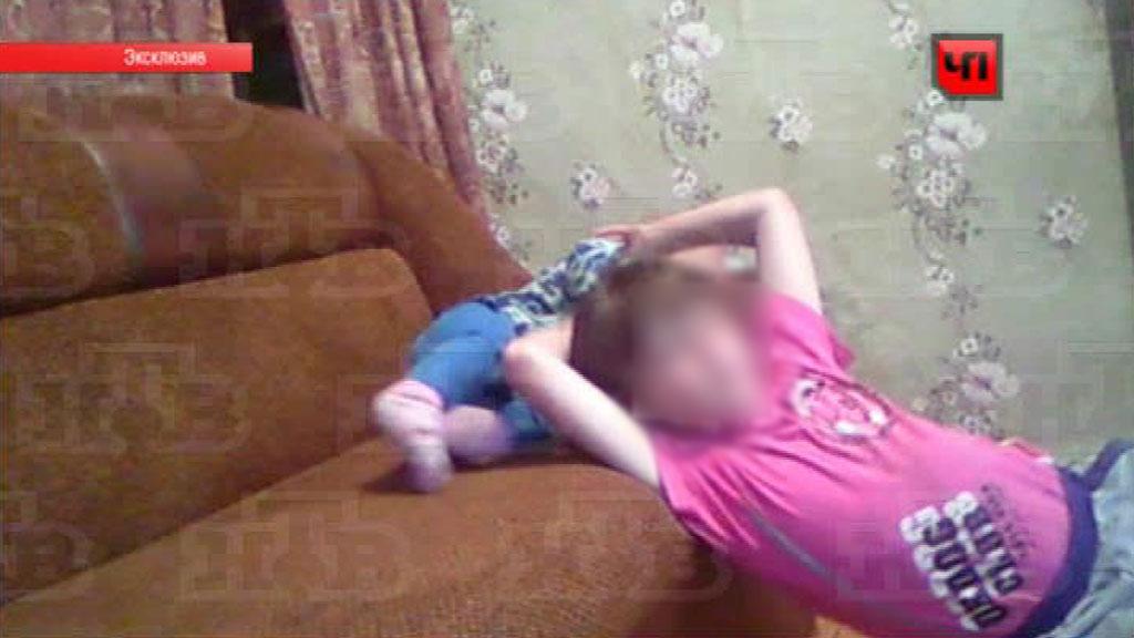 Малинкие девочки секс видео