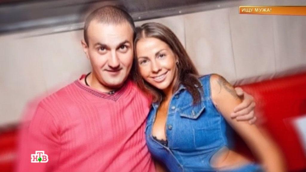 Елена беркова новый муж