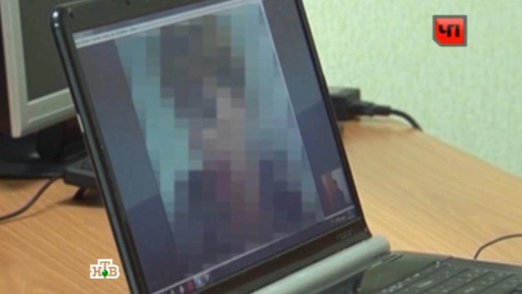 Виртуальный секс в социальных сетях