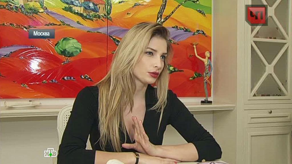 Русская актриса стриптиз — img 8