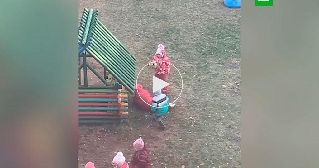 Смотреть Порно Видео В Детском Саду