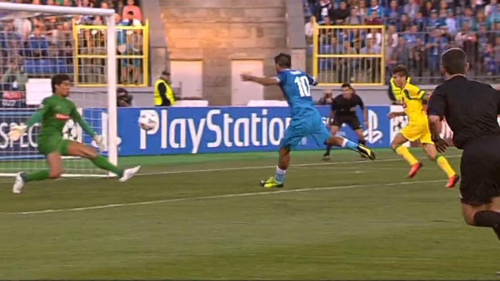 Лига чемпионов зенит боруссия онлайн трансляция