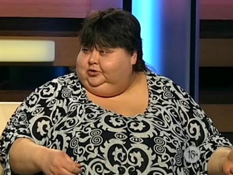 говорим и показываем похудение и ожирение