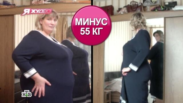 Здоровое питание для похудения меню на неделю