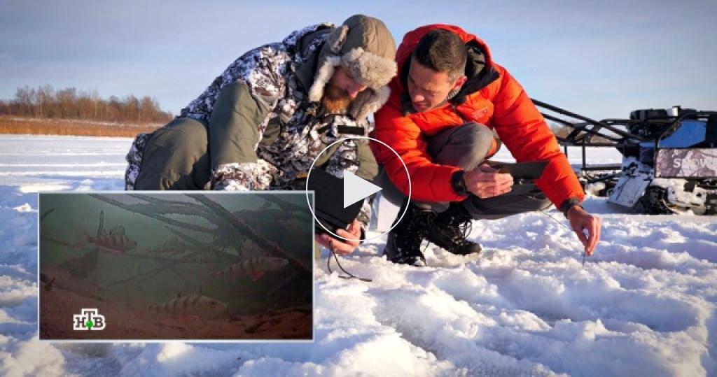 подводные камеры для рыбалки характеристики
